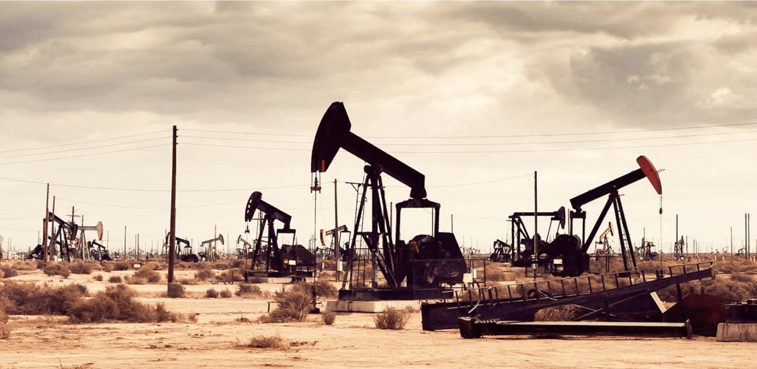 KKCG oil and gas - Extraction, oilfield, storage, sales of