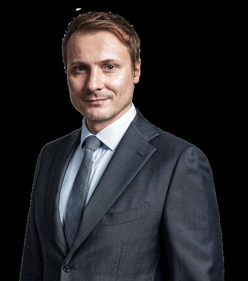 Michal Tománek